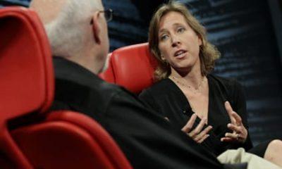 Susan Wojcicki has resigned as member of the HomeAway Board