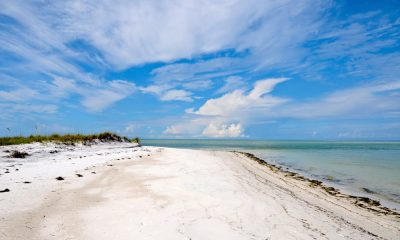No more vacation rentals or tourism in Anna Maria