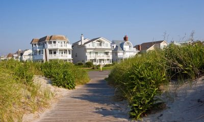 New Jersey Vacation Rental Industry