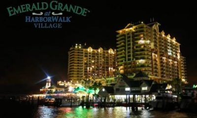 Navis helps Emerald Grande increase reservations