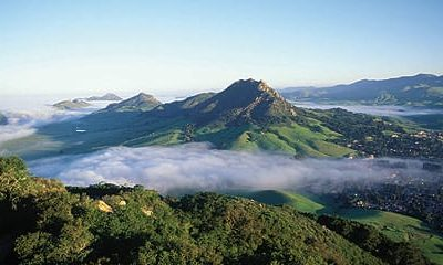 San Luis Obispo Vacation Rental Industry