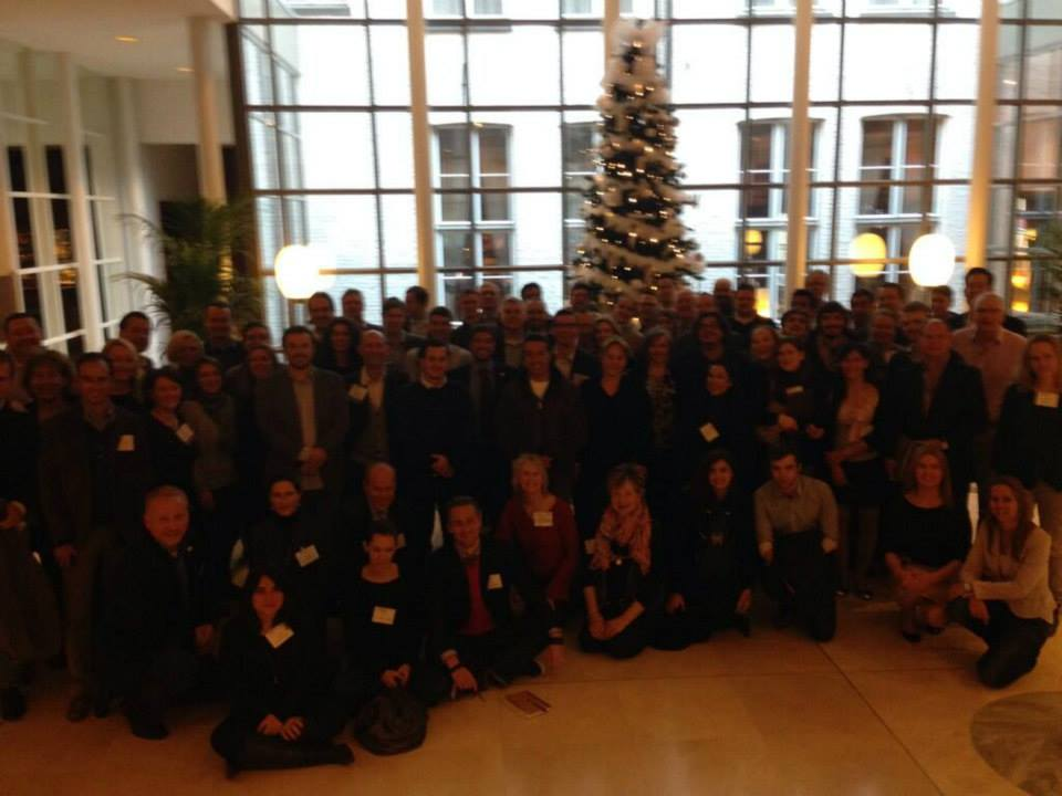 VRMA EU Conference Attendees