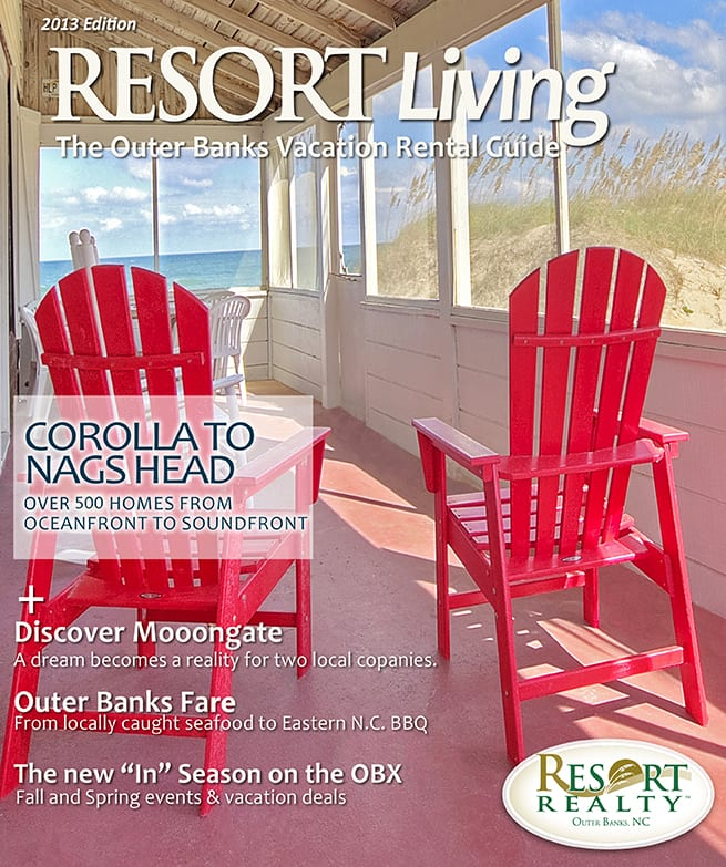 Resort Realty Acquires Hatteras Island S Colony Realty Vr