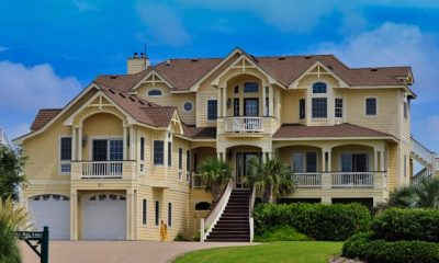 Resort Realty Luxury Rentals in Outer Banks
