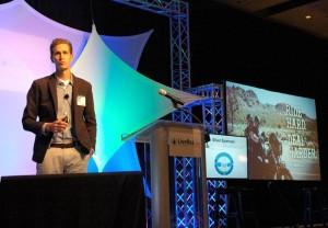 Priceline Brett Keller talks vacation rentals