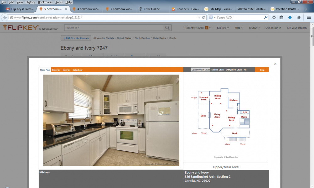 Truplace and barefoot technologies partner to integrate for Interactive floor plan software