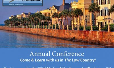 VHRP Annual Conference