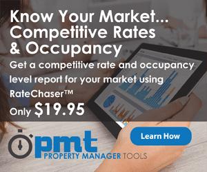 Revenue Management for Vacation Rentals