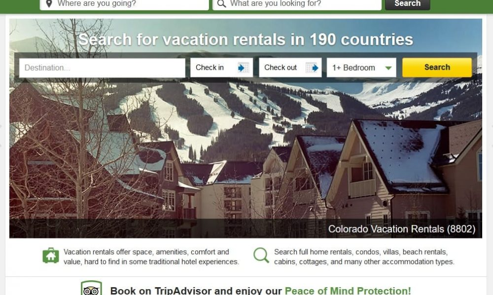 Letter to TripAdvisor: 100 Vacation Rental Managers Send