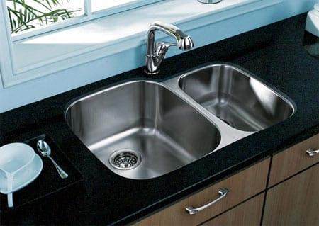 New kitchen sink for vacation rentals - VRM Intel
