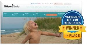 Midgett Realty by Bluetent Wins Best VRM Website 2015 -VRM Intel