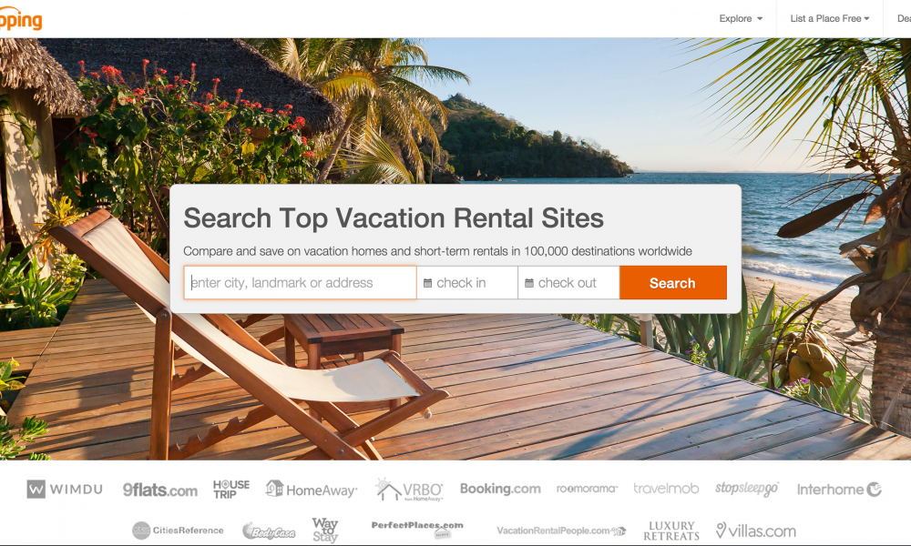 Jen oneal takes the vacation rental industry tripping vrm intel jen oneal takes the vacation rental industry tripping malvernweather Image collections