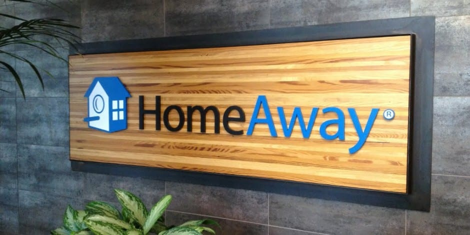 Is HomeAway Quietly Increasing Their