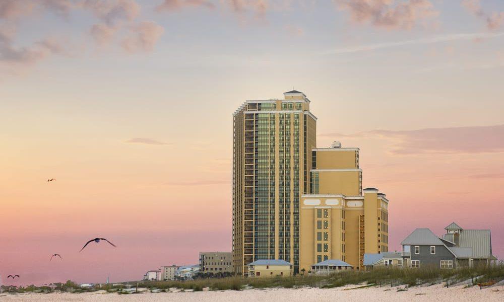 Orange Beach Alabama Votes In Moratorium On New Vacation Al Licenses