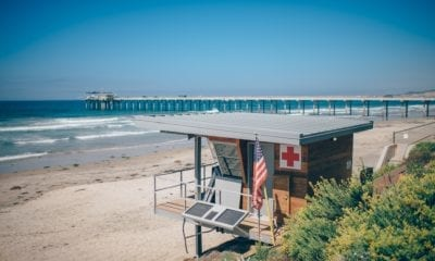 lifeguard station guest safety vacation rentals