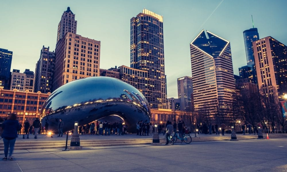 Short Term Rentals Chicago >> Chicago Increases Short Term Rental Tax To 6 To Support