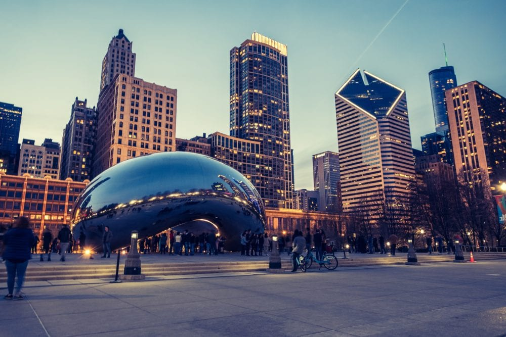 Short Term Rentals Chicago >> Chicago Short Term Rental Homeshare Surcharge Domestic Violence