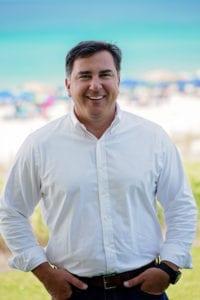 lino Maldonado Wyndham Vacation Rentals Chair VISIT FLORIDA Board of Directors
