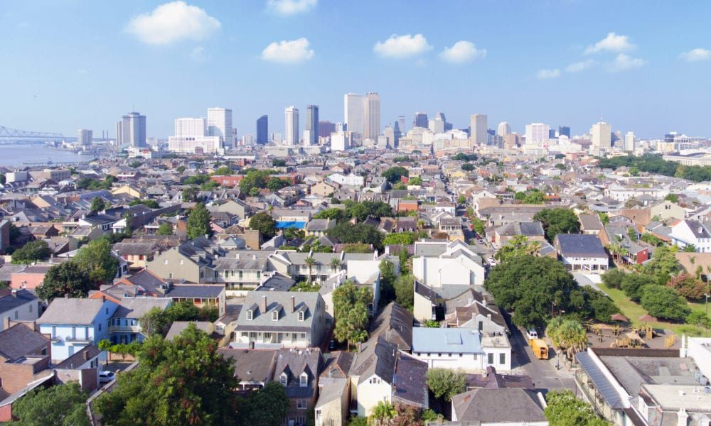 Homeaway Proposes New Orleans Short Term Rental Policy Amid