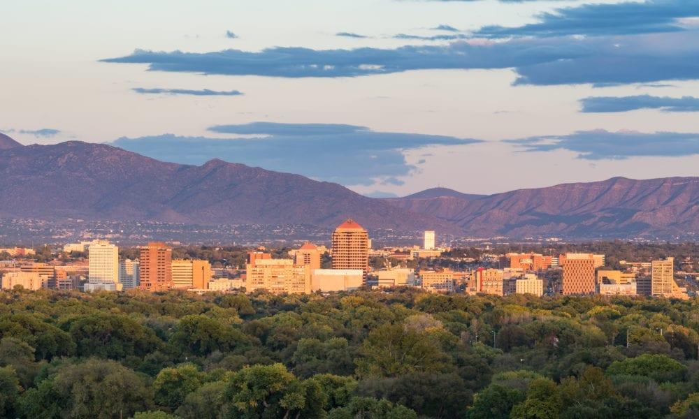 Albuquerque Eyes Short-Term Rental Regulations - VRM Intel