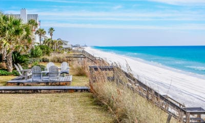 beach house vacation rental 30A florida