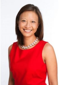 airbnb head of professional hosting clara liang