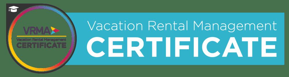 vrma certificate program