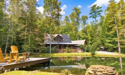 georgia mountain cabin rentals blue ridge