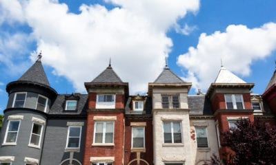washington dc houses neighborhoods