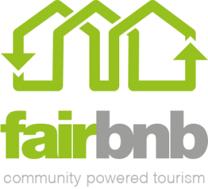 Fairbnb logo
