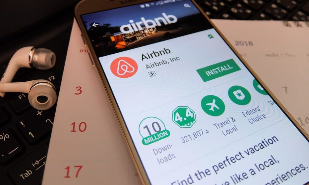 Airbnb's acquisition of a property management company leads