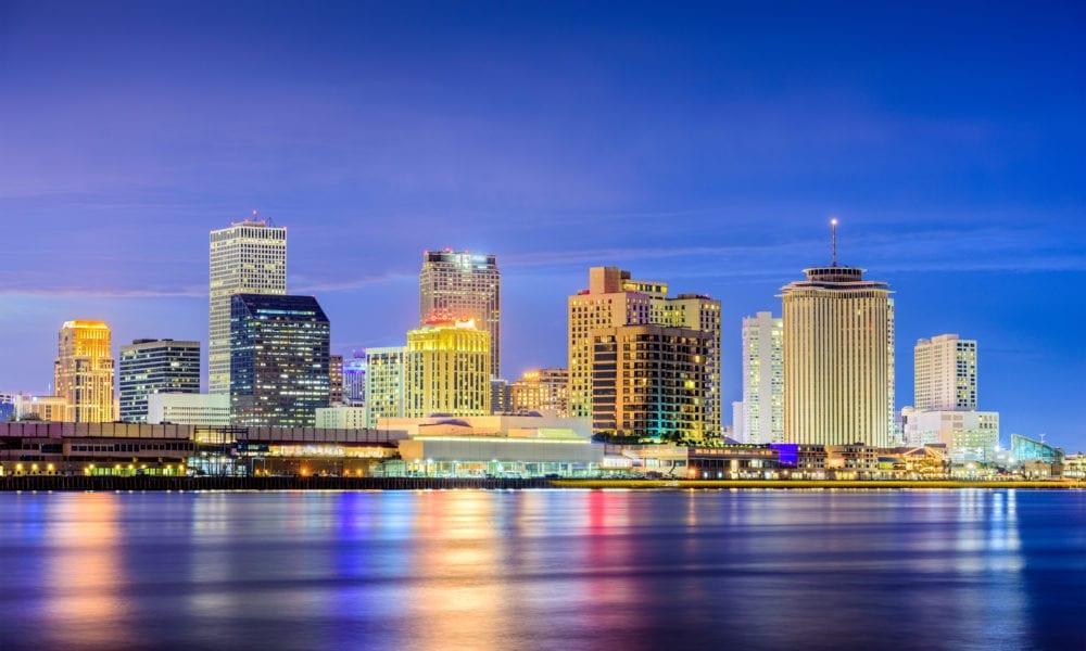 new orleans short-term vacation rental regulations