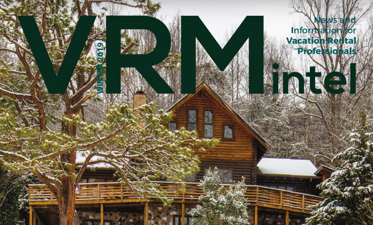 VRM Intel | Industry News for the Professional Vacation