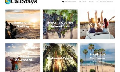 calistays nwvrp regional direct booking listing site