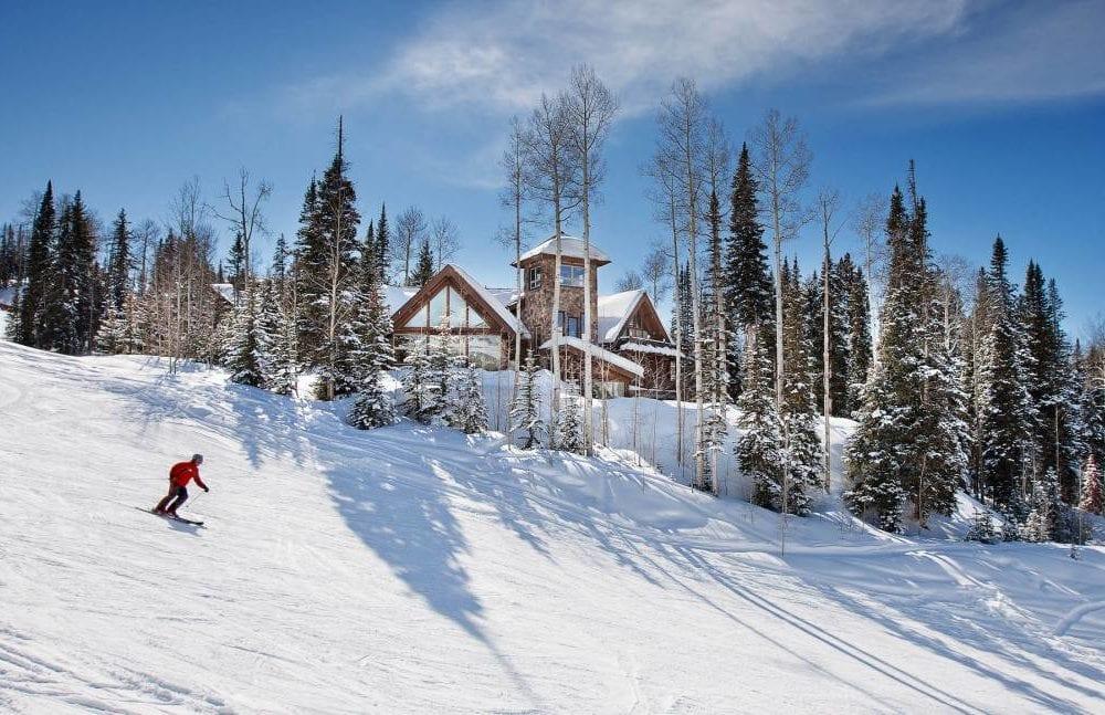 exceptional stays alpen ridge luxury vacation rental