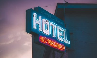hotel no vacancy direct booking OTA idependence