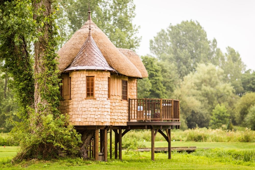 tree house limited edition vacation rental