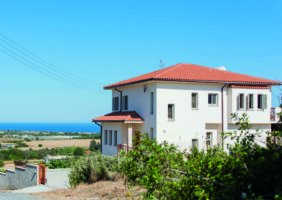 Villa Carpe Diem, Cyprus – Building for a Niche Audience