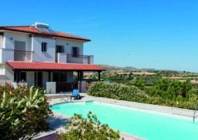 Villa Carpe Diem, Cyprus – Poolside